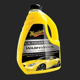 Meguiars Ultimate Wash&Wax 1.4L