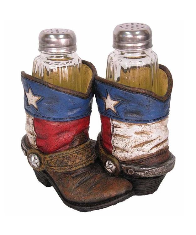 Texas Lippu